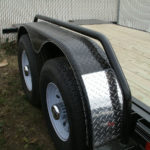 Pipe Over Fenders