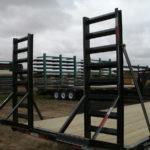 5' Standup Ramps