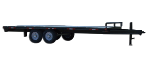 Highboy Trailer