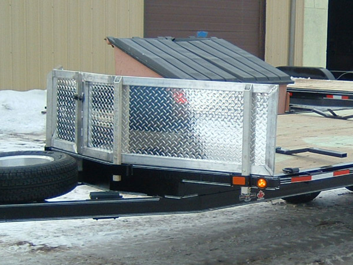 ESLC78   Double A Trailers