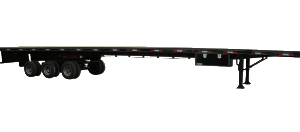 Float Highboy Trailer