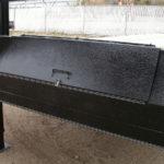 Upright Toolbox