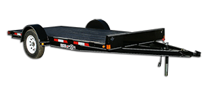 Excel Series Quad Sport Trailers