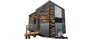 Tiny Home Trailers