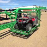 ATV Carrier