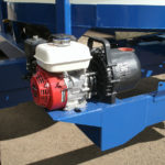 "13 HP Honda 3"" Transfer Pump, Auto Fill"