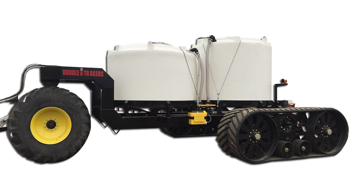 5250 Gal Liquid Fertilizer Cart