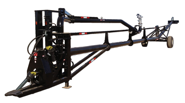 Single Nozzle Water Cannon